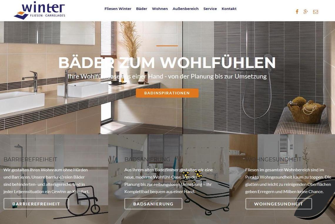 Perfekte Präsentation   Von Der Homepage Bis Zum Kompletten  Online Marketing Konzept